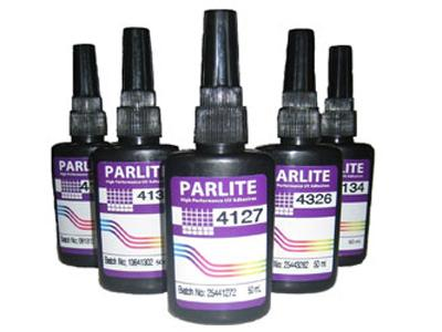 PARLITE UV光固粘结胶