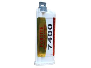PARTITE 7400粘塑料PP,PE,TPO,特氟龙(铁氟龙) 高强度工业结构胶防水防油抗震防腐蚀50ml