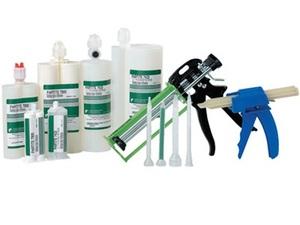 PARTITE单组份丙烯酸粘合剂 高强度结构胶 工业胶粘剂防水防油抗震防腐蚀