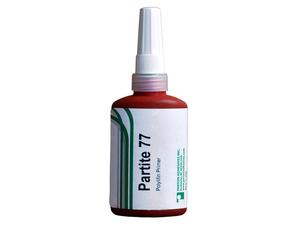 PARTITE 77促进剂 是PARTITE结构胶和PARFIX瞬间胶活化剂50ML